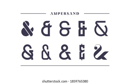 Ampersand HD Stock Images   Shutterstock