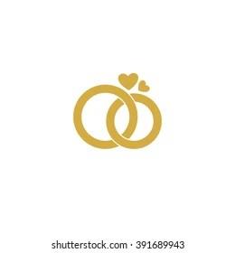 Wedding Logo Images Stock Photos Amp Vectors Shutterstock