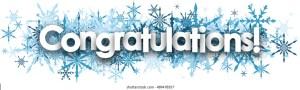 Congratulations | cartlesscolbroco