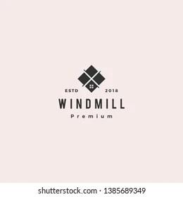 https www shutterstock com image vector windmill tile granite marble countertop logo 1385689349