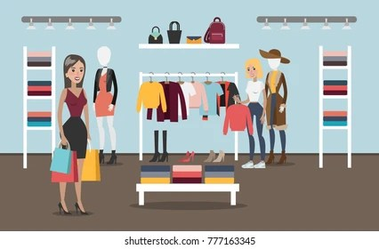 Clothing Store Images Stock Photos Amp Vectors Shutterstock
