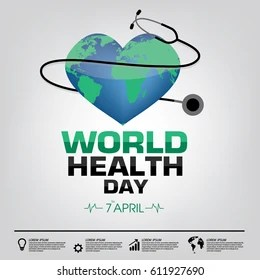 World Health Day Images Stock Photos Vectors Shutterstock