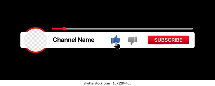 In such page we additionally have number of images out there. Youtube Banner Hd Stock Images Shutterstock