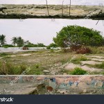 Abandoned Pools Cojimar Cuba Stock Photo Edit Now 700009381