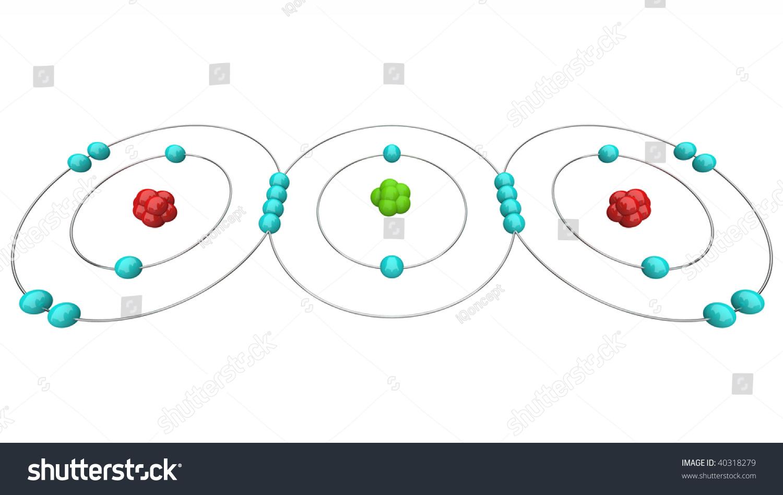 Co Electron Dot Diagram
