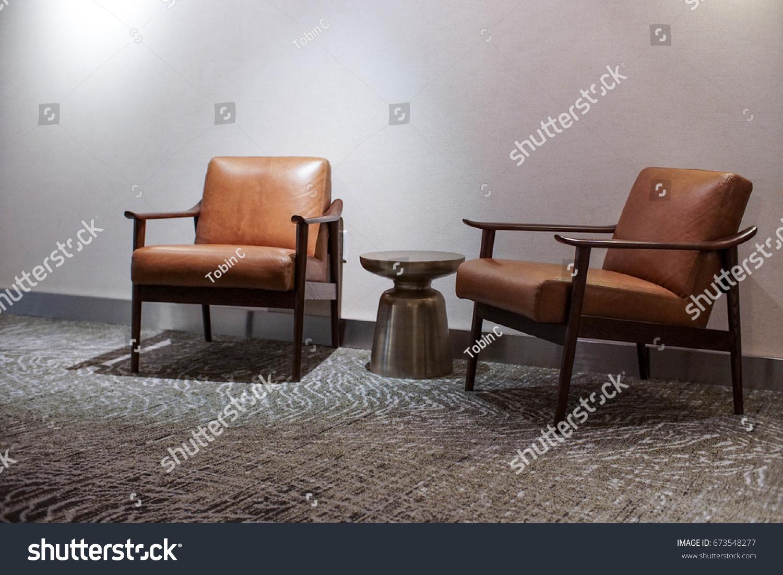 https www shutterstock com image photo classic scandinavian mid century modern wood 673548277