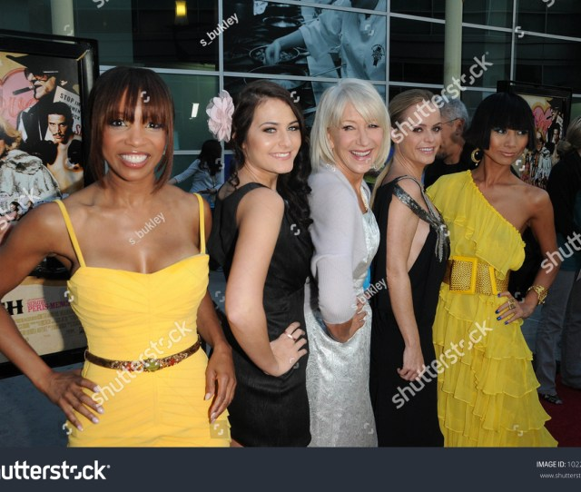 Elise Neal Scout Taylor Compton Helen Mirren Taryn Manning And Bai Ling