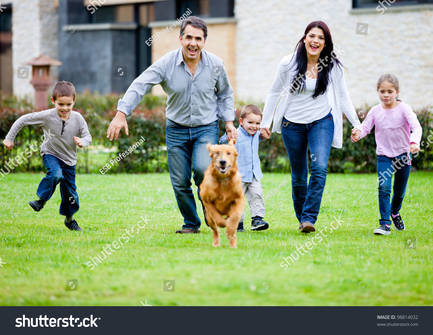Image result for picture of a happy family