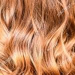 Honey Balayage Hair Texture Stock Photo Edit Now 549990433