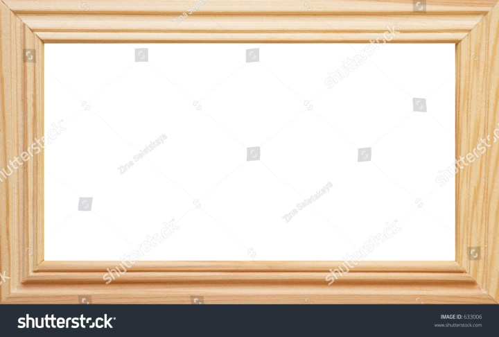 Old Fashioned Light Wood Frame Pictures - Ideas de Marcos ...