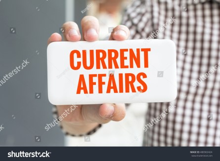 Best 12 Qus Current Affairs For All Exam 26 July 2020