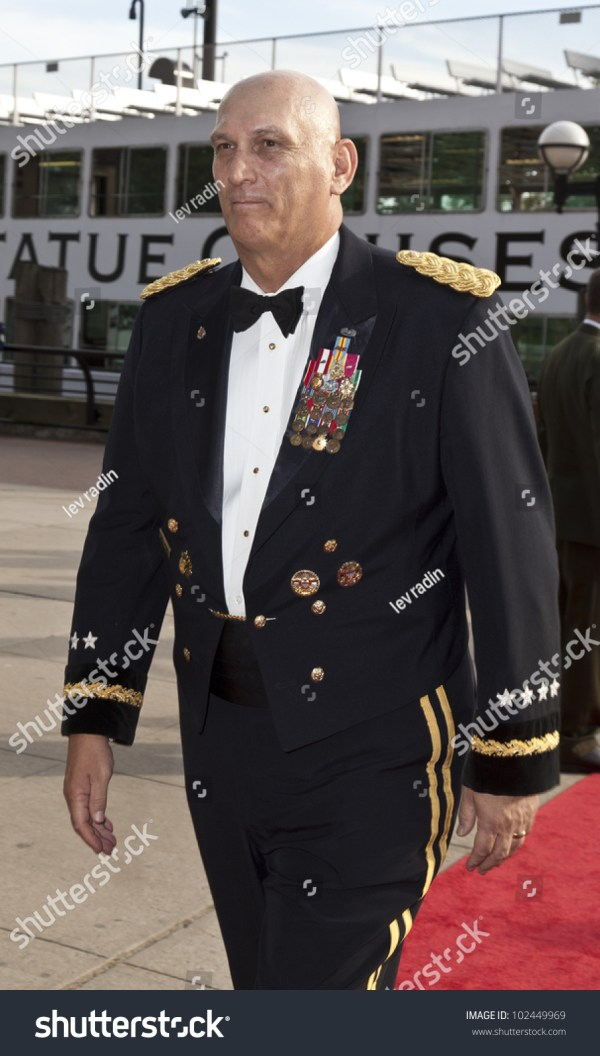 New York - May 12: General Raymond Odierno Chief Of Staff ...