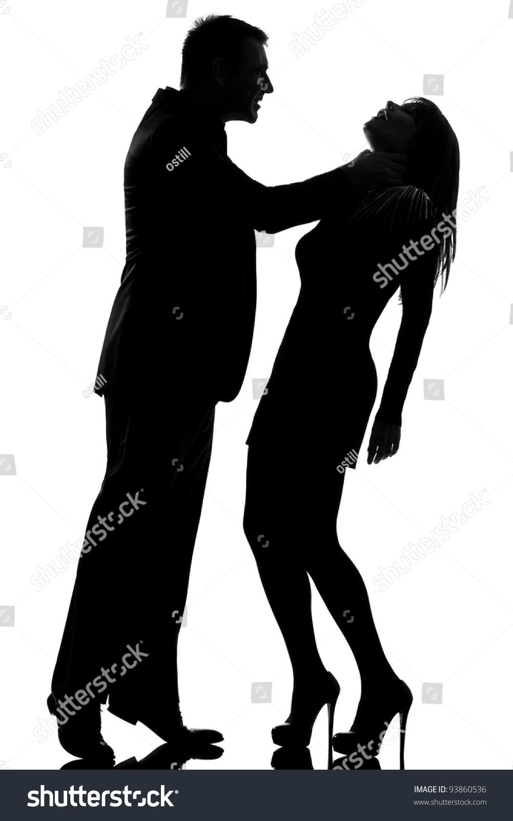 High Resolution Violence Domestic