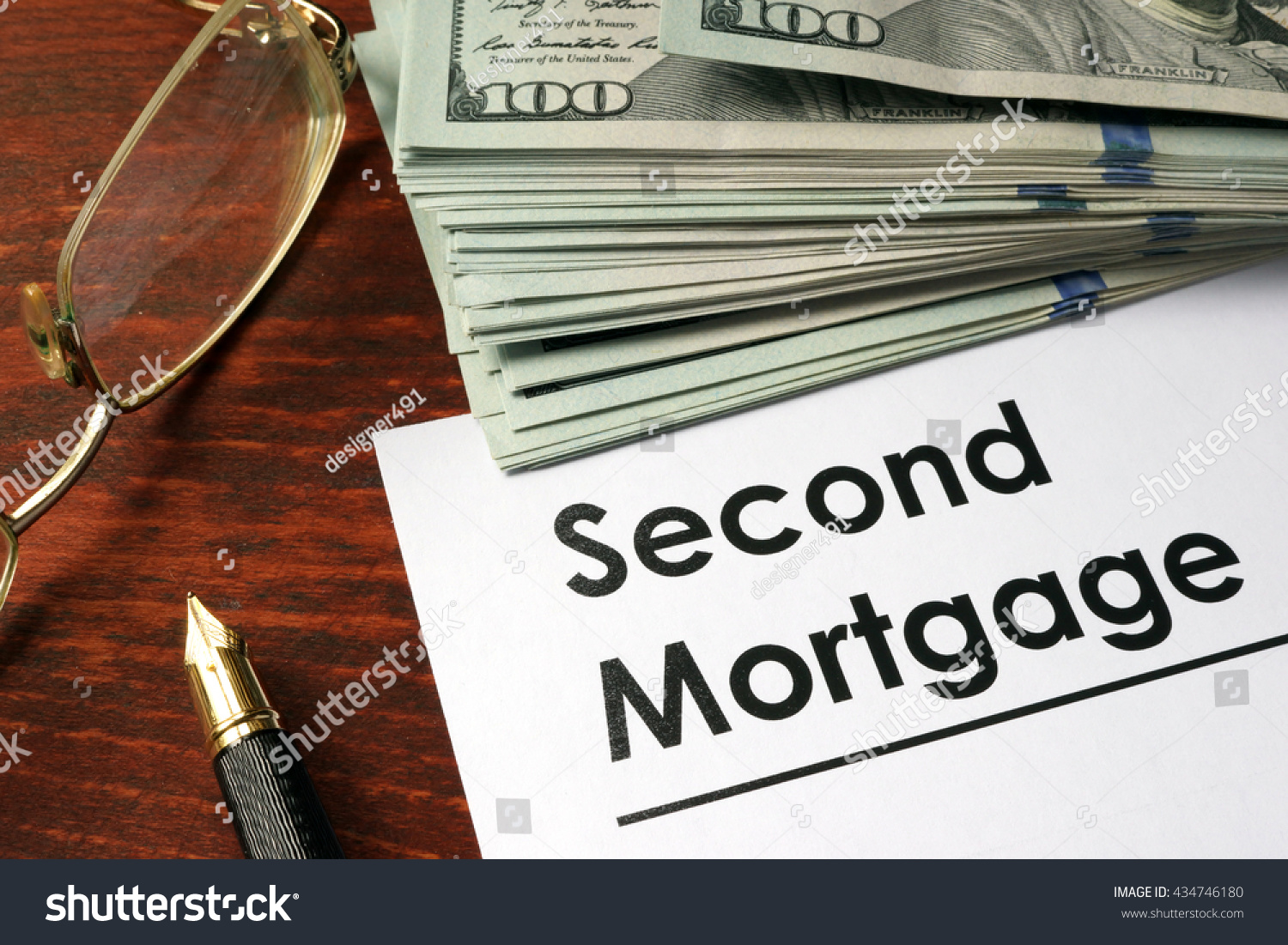 Fha Refinance Fha Refinance Second Mortgage