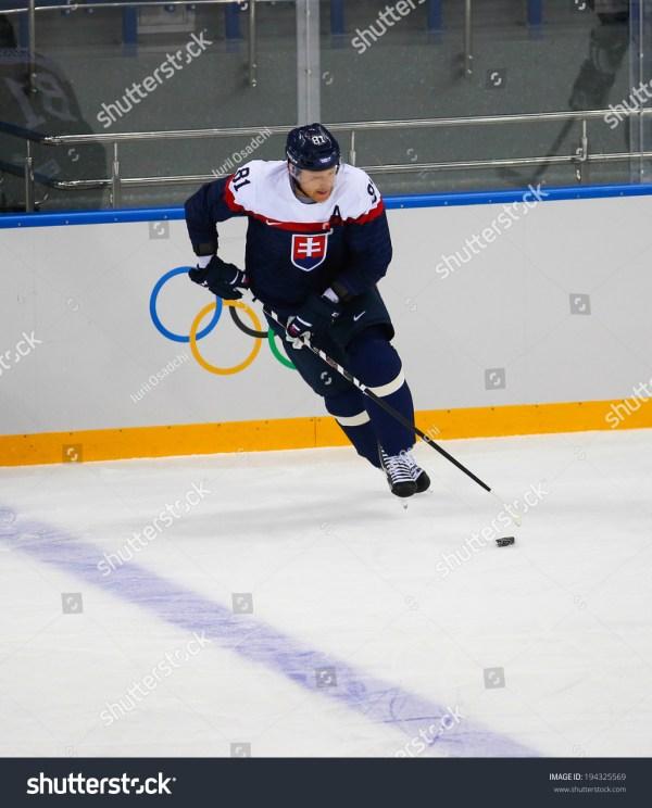 Sochi Russia February 18 2014 Marian Stock Photo 194325569 ...