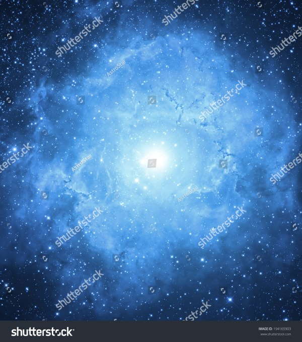 Supernova Nebula Stock Illustration 194165903 Shutterstock
