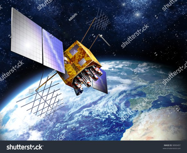 The Global Positioning System (Gps) Is A Satellite-Based ...