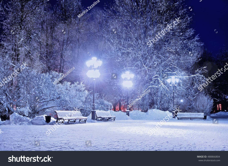 Outdoor Lantern Lights