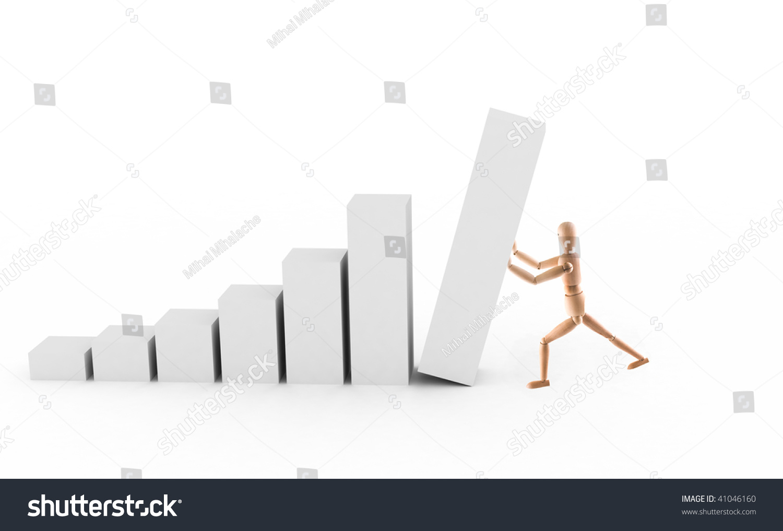 Working Hard To Raise The Bar Stock Photo 41046160 : Shutterstock