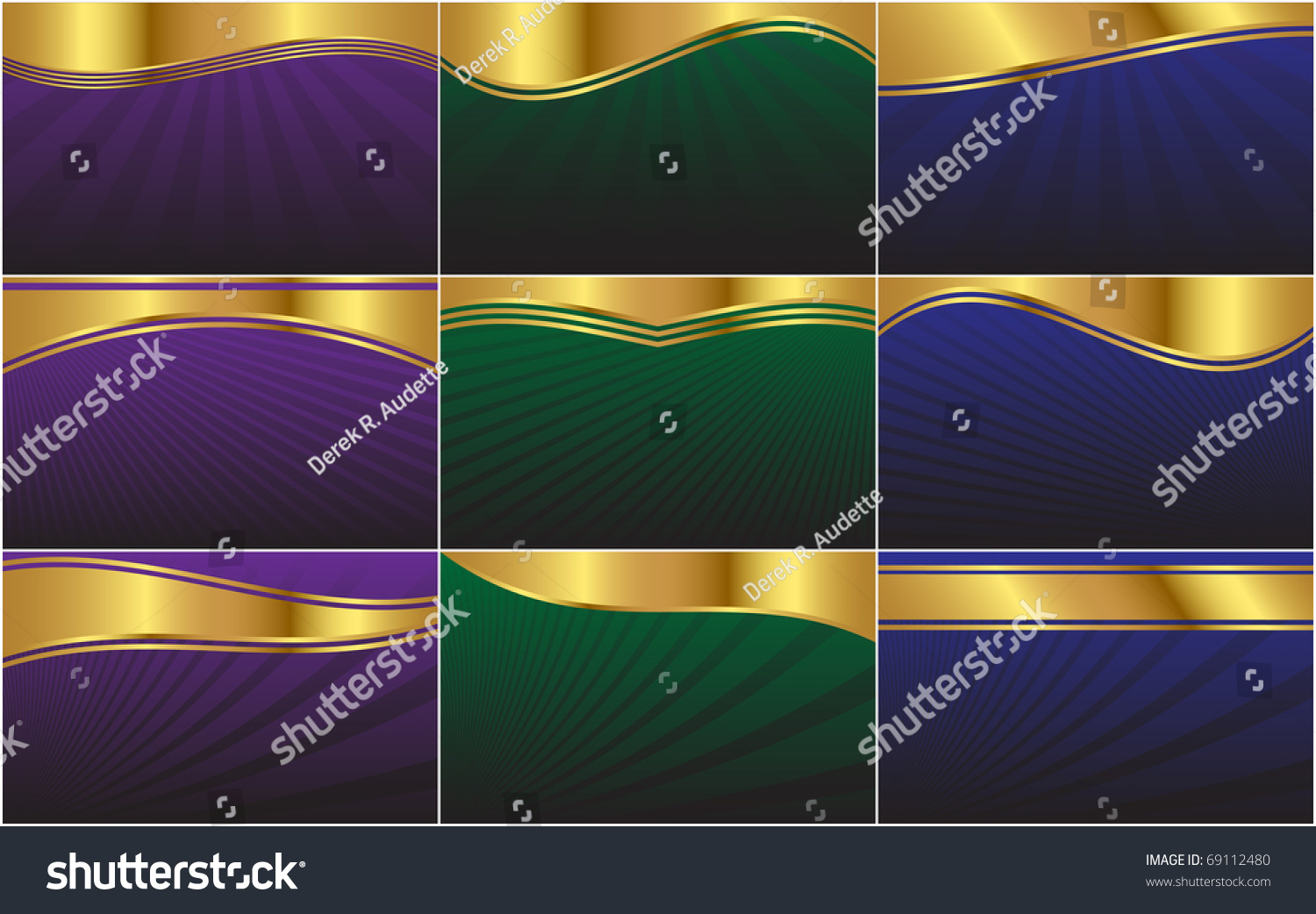 A Collection Of Background Vectors Formatted To A X