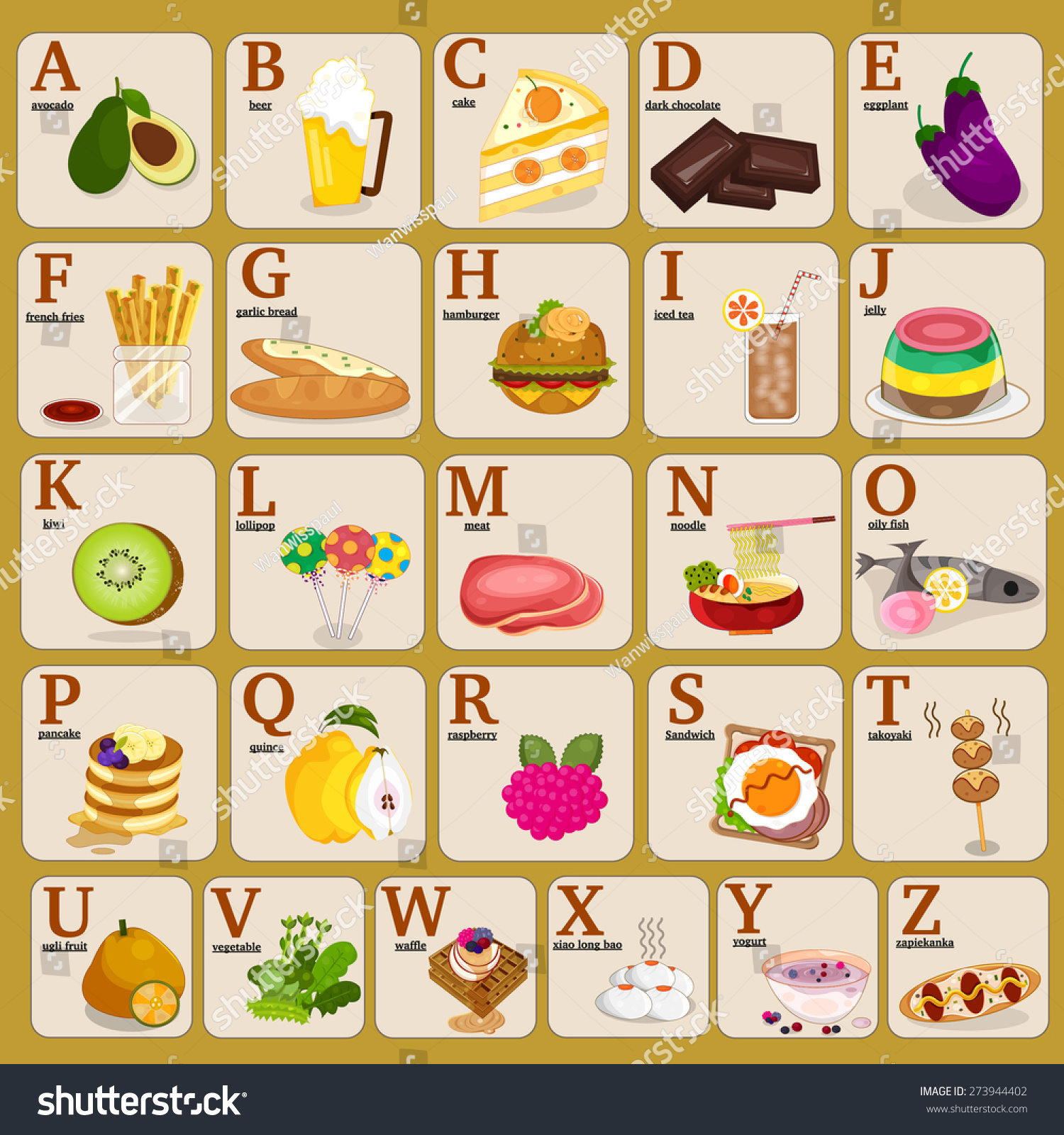 Foods That Begin With The Letter E Yahoo