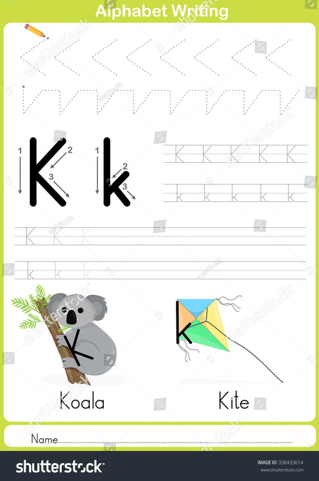 Kite Worksheets Preschool Trace Kite Best Free Printable Worksheets