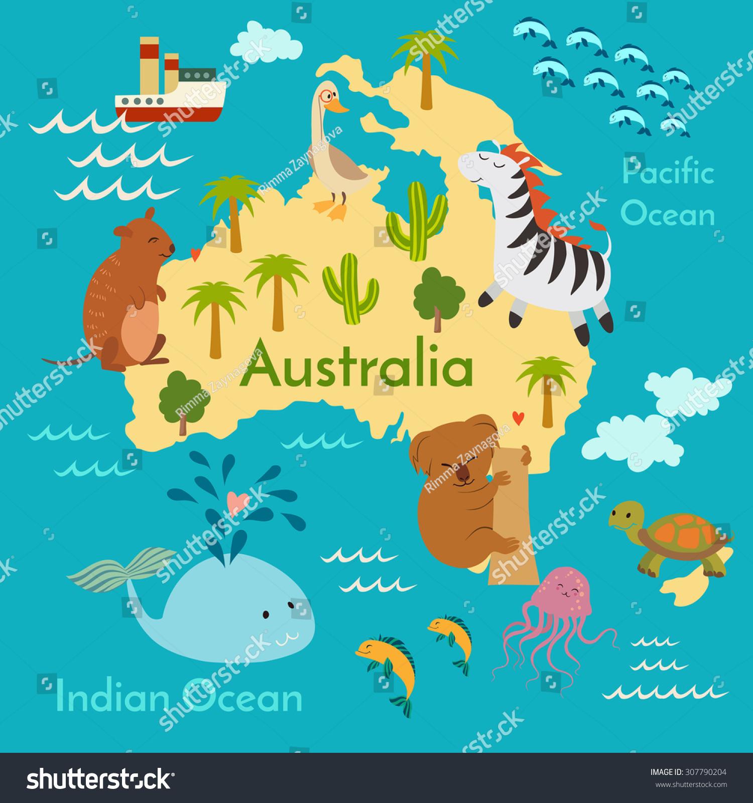Ocean Habitat Worksheet For Preschoolers