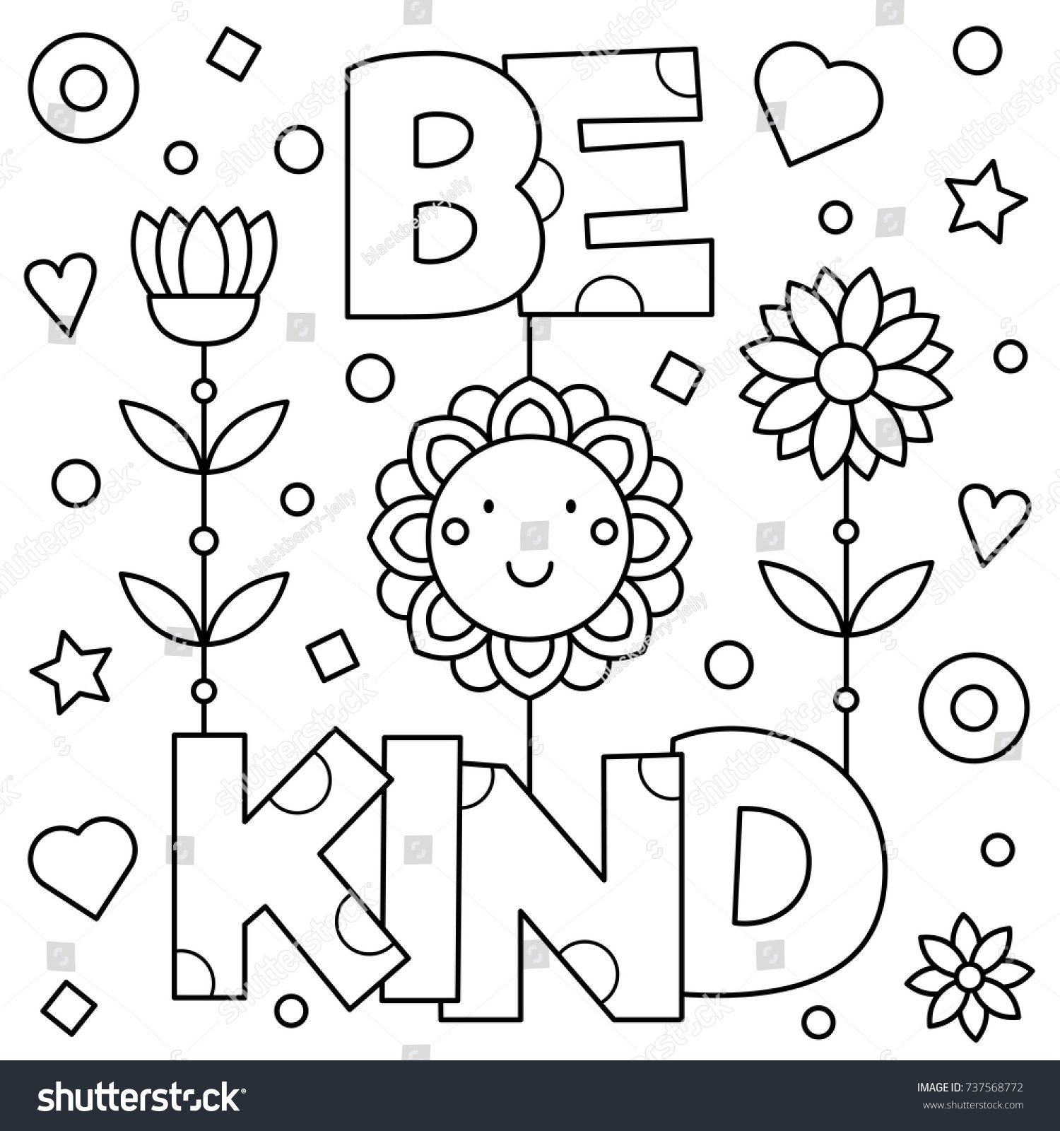 Book Quote Coloring Pages