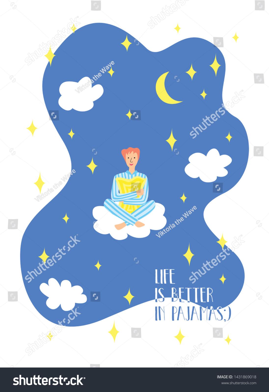 https www shutterstock com image vector beautiful cartoon boy character sitting on 1431869018