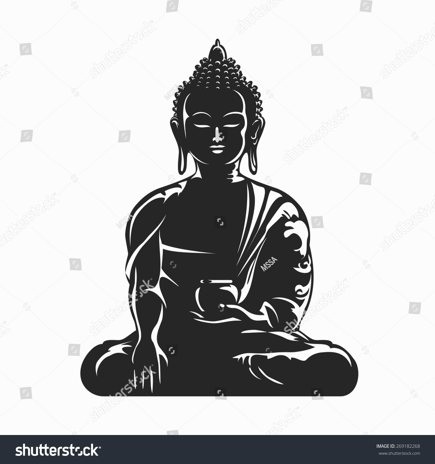 Concept Of God In Buddhism