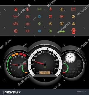 Subaru Forester Dashboard Symbols  Subaru Cars Review Release Raiacars