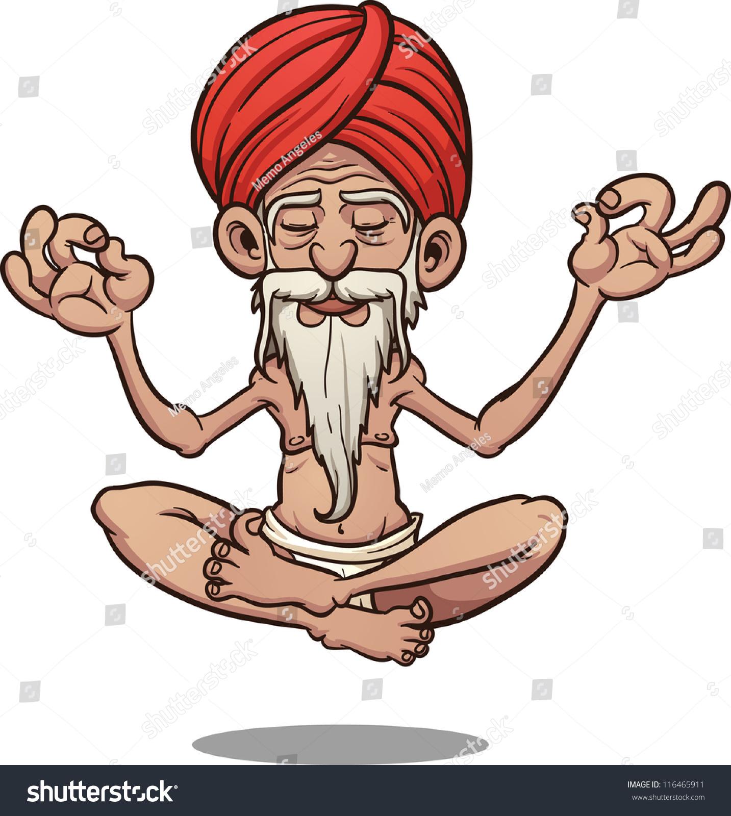 Resultado de imagen de la imagen de un guru