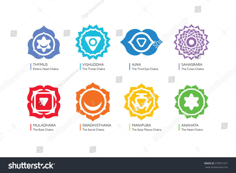 Symbols Of Health And Healing