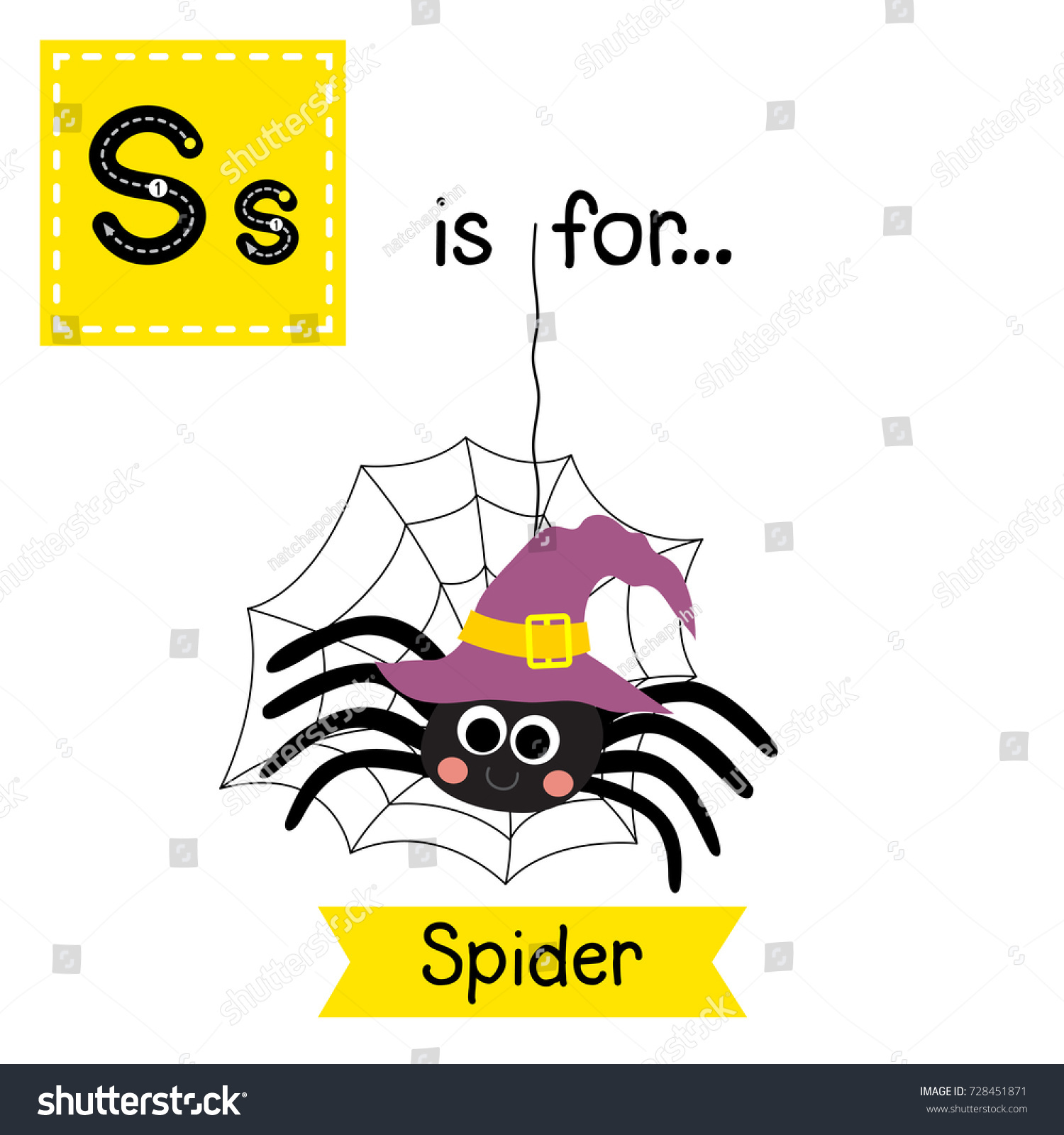Tracing Worksheets For Preschool Spider Ss Tracing Best