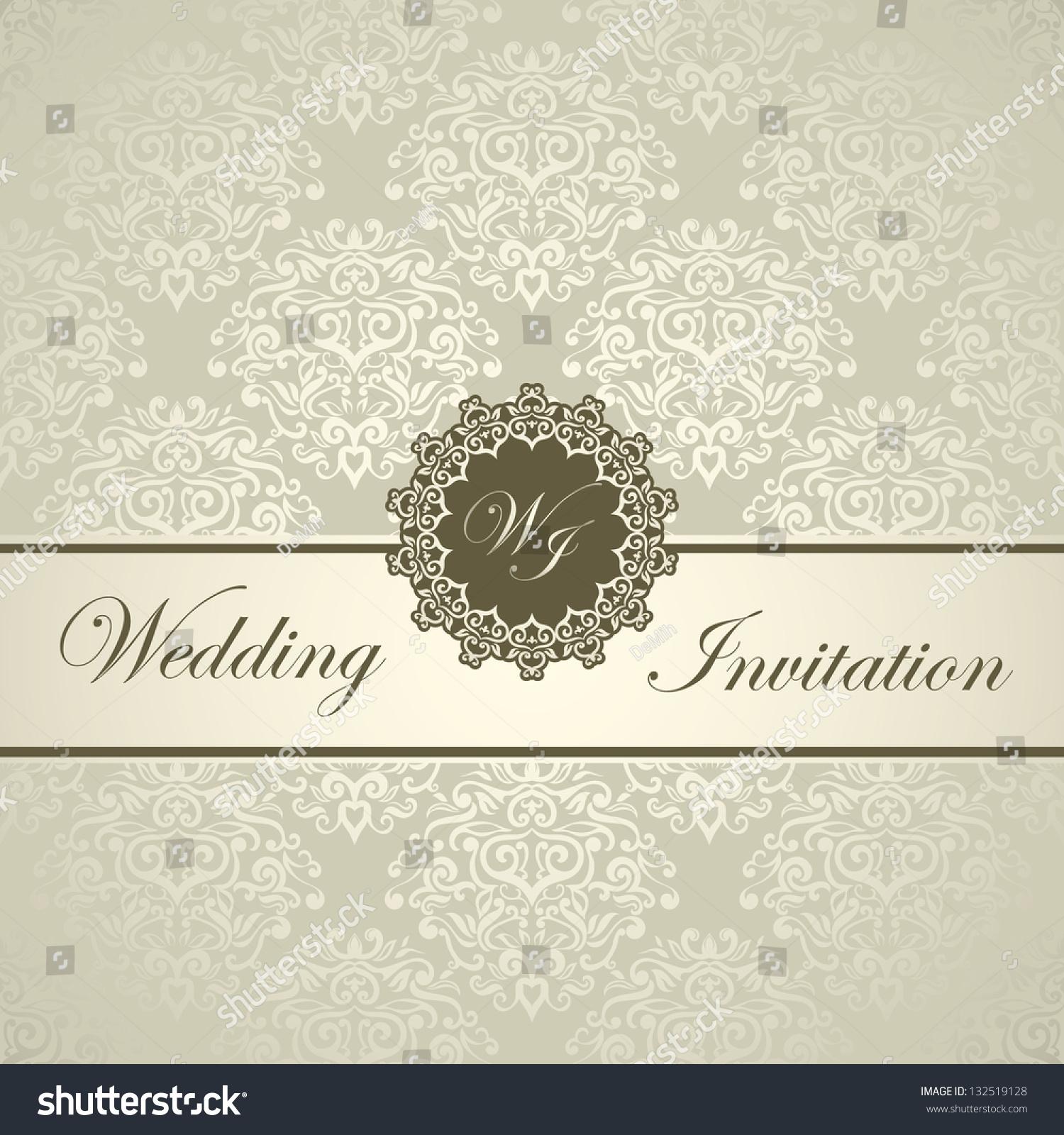 royal wedding card background hd