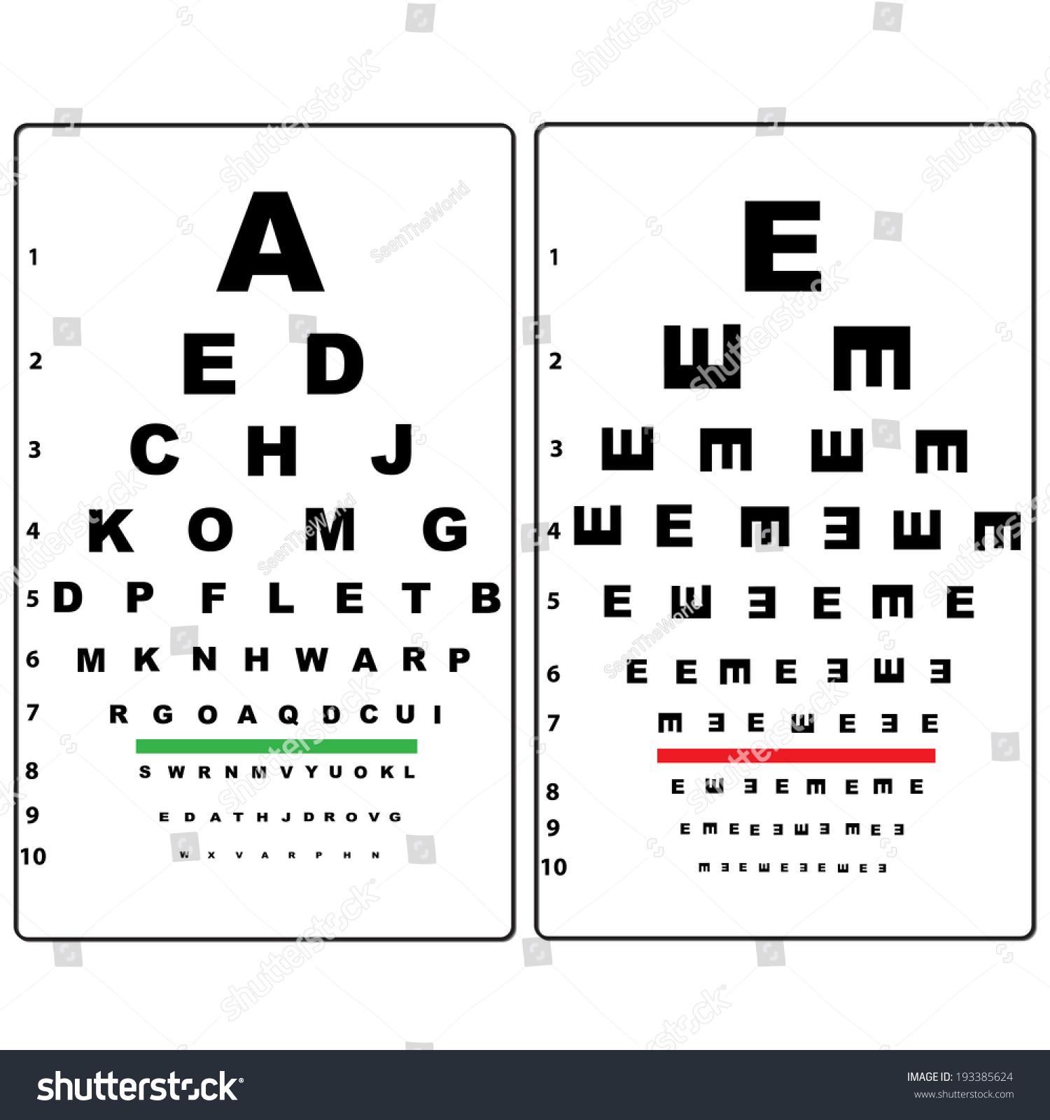 Dmv vision test machine best machine 2018 dmv vision test chart geenschuldenfo Gallery