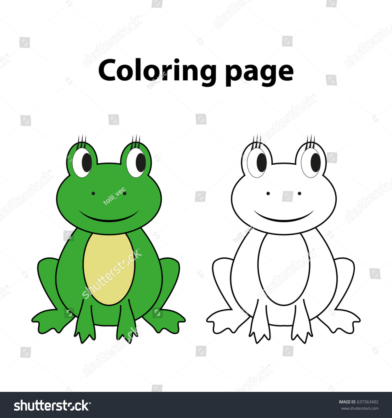 Painting Sheets For Children