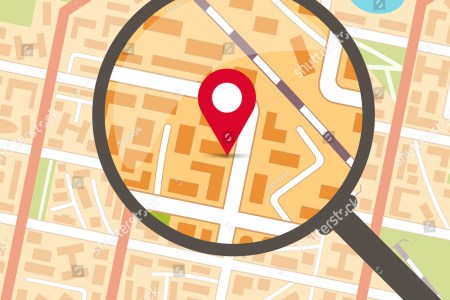 Map With Pinpoints Free Wallpaper For MAPS Full Maps - Create a pinpoint map