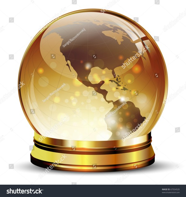 Glossy Earth Globe ( Map From Nasa Public Domain Http ...