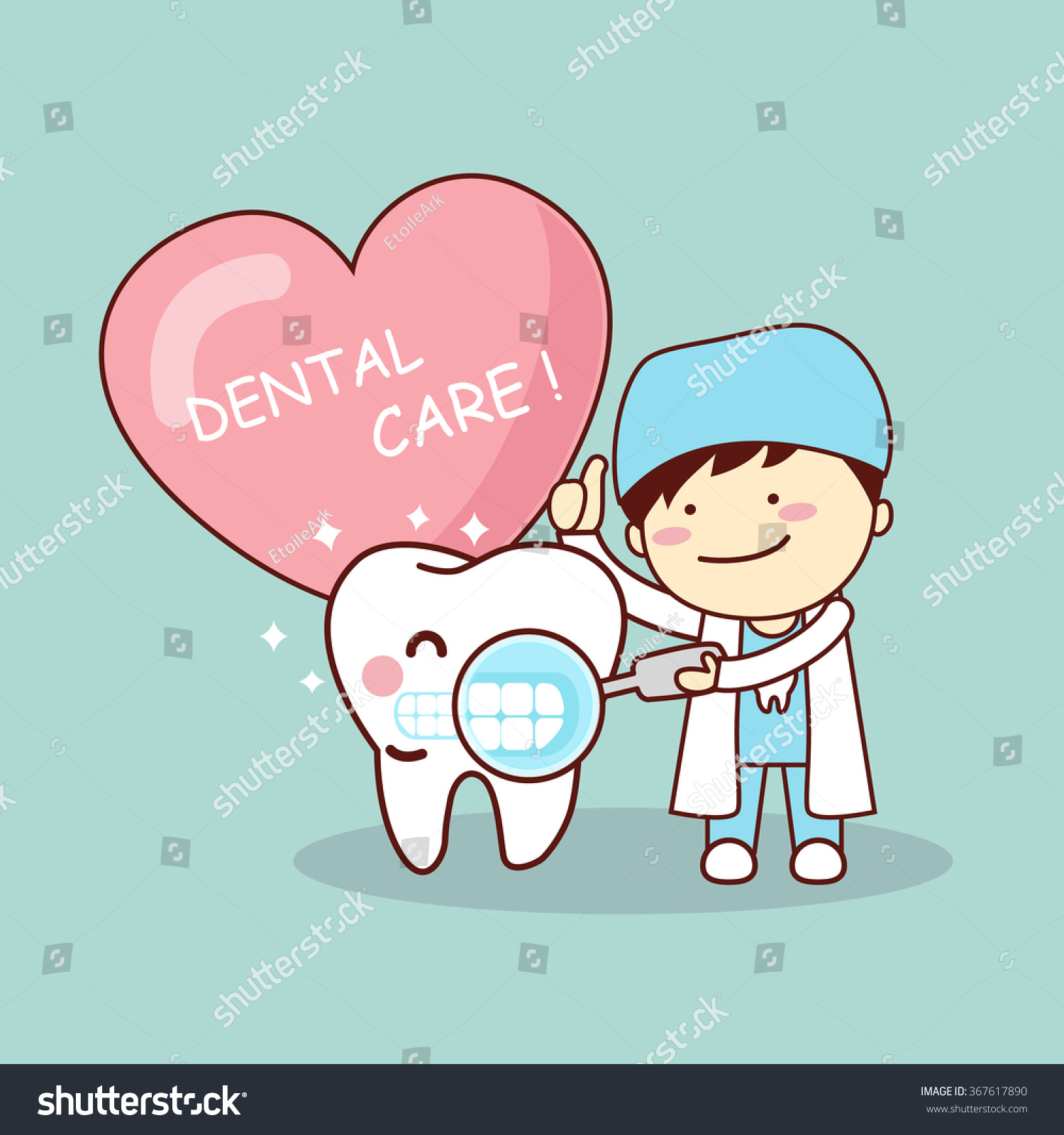 Image result for dentist cartoon