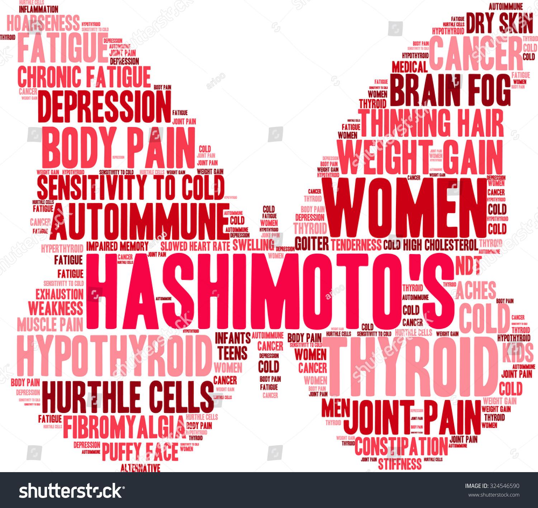 Αποτέλεσμα εικόνας για Hashimoto