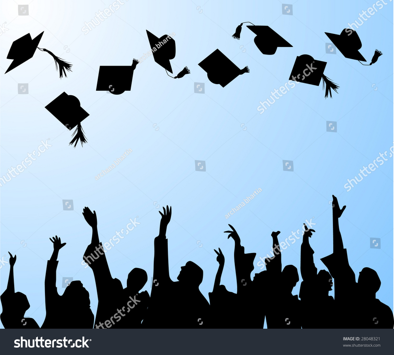 Official Graduation Announcements