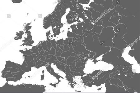 map europe river » ..:: Edi Maps ::.. | Full HD Maps