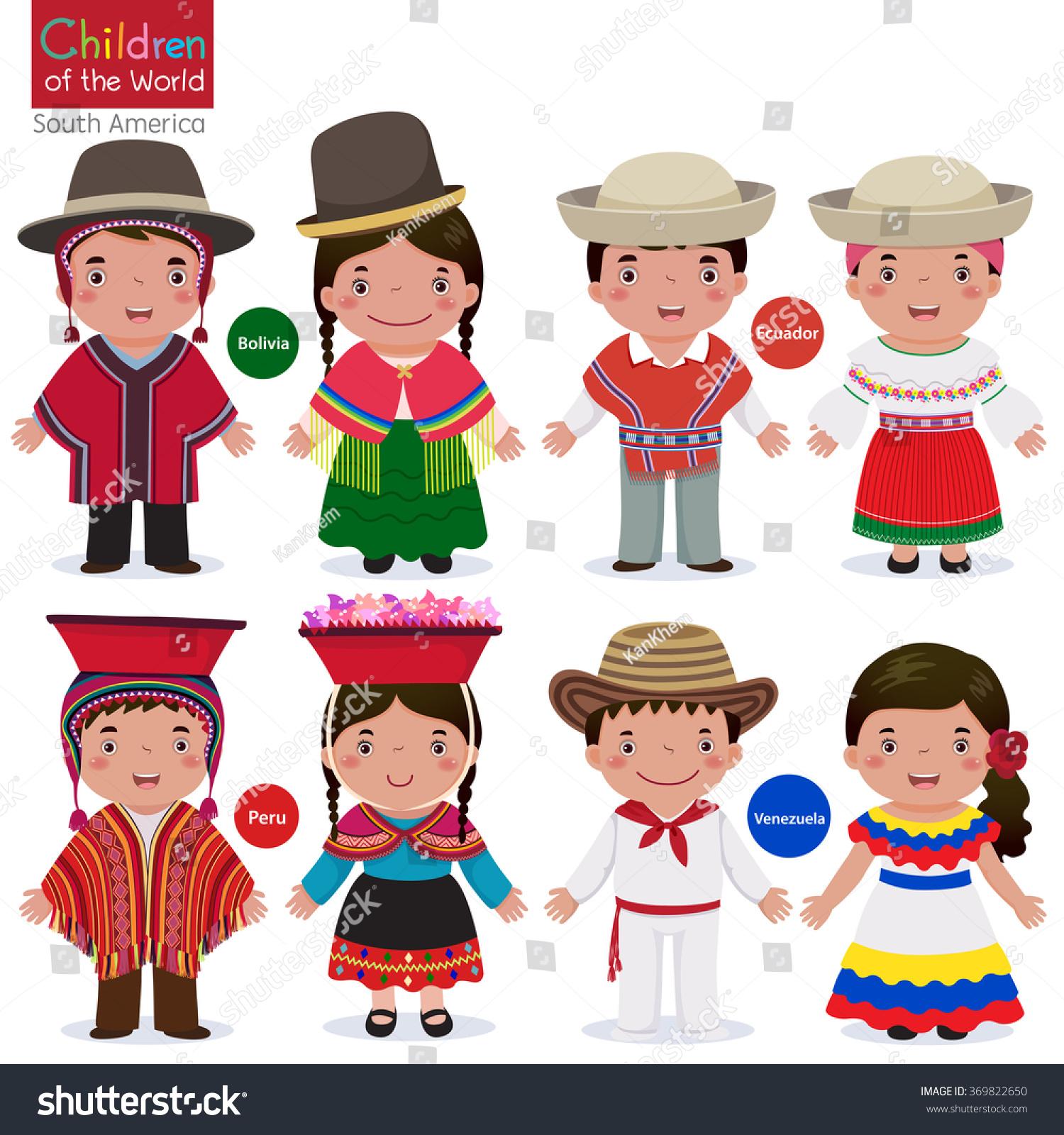 Ecuador Culture Worksheet