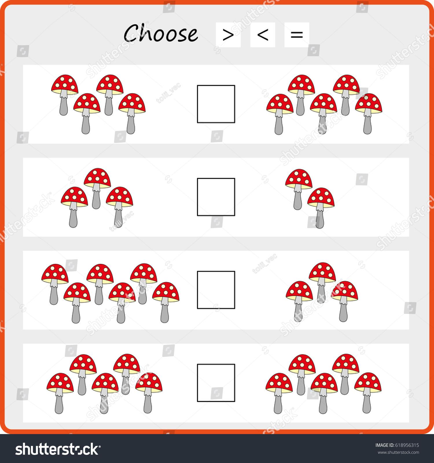 Idea Number Choose