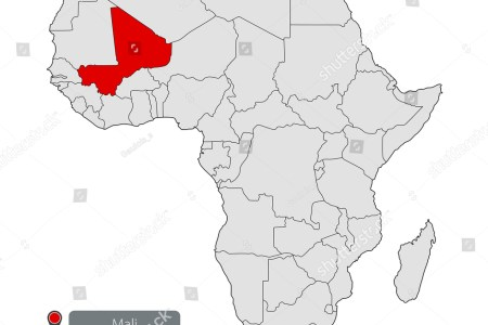 map africa mali » Free Wallpaper for MAPS | Full Maps