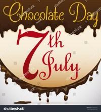 dark chocolate day