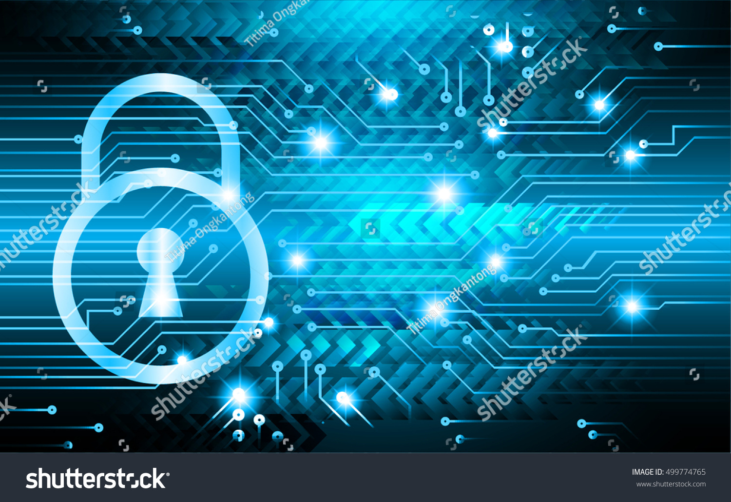 Cyber Technology Security