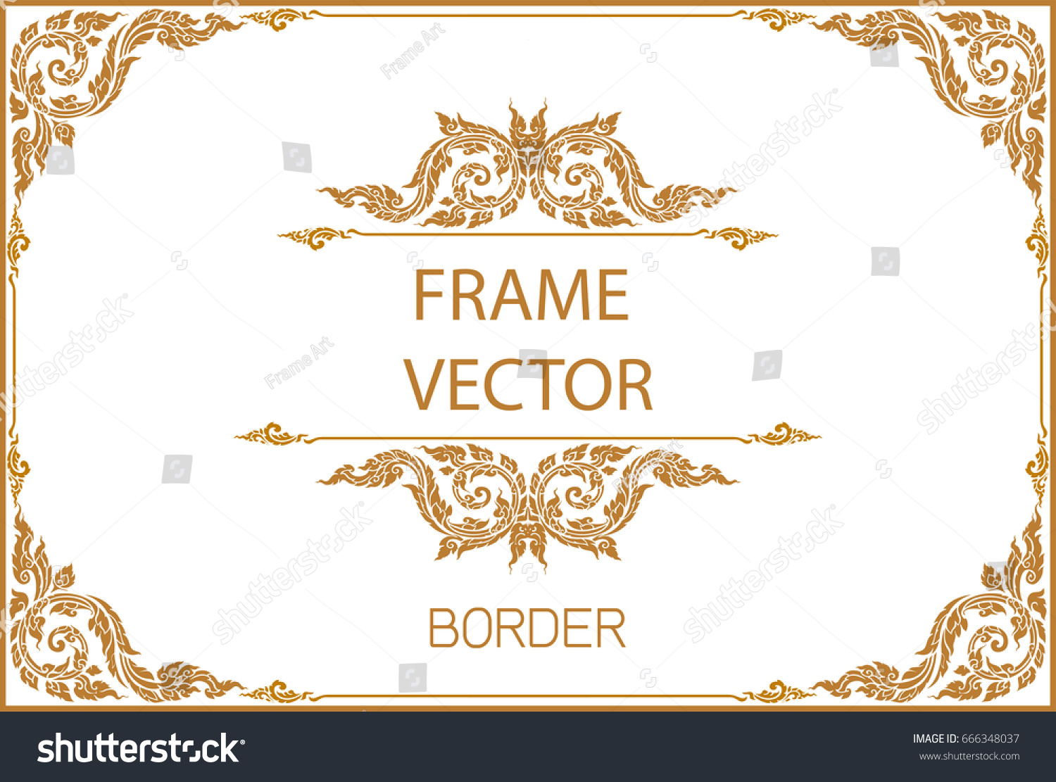 ornate gold frame border. Beautiful Ornate With Ornate Gold Frame Border