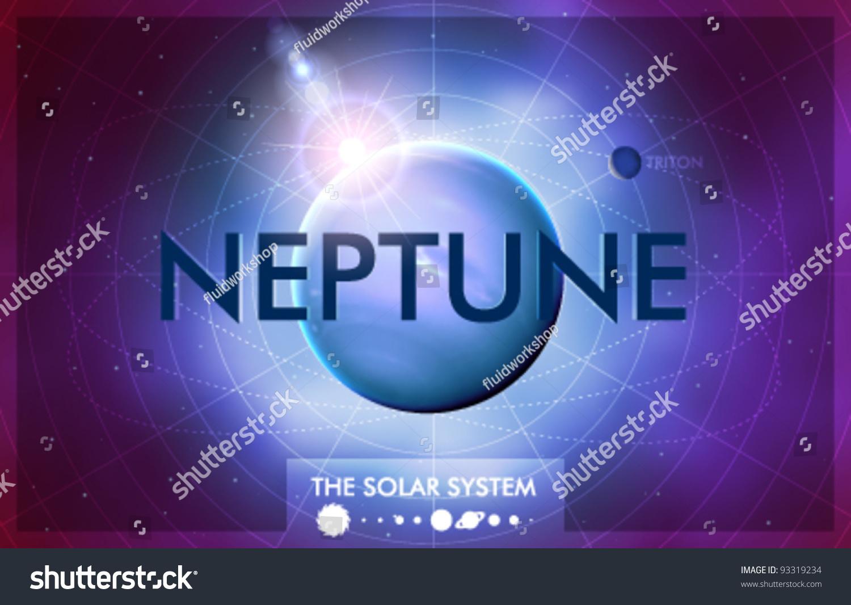 Vector Solar System